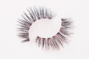 CL 3D Human Hair Lashes #23 (4 Pack)
