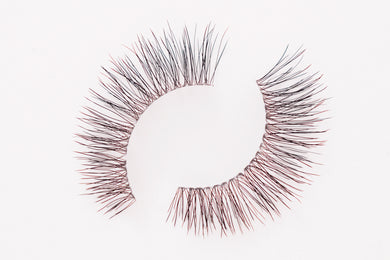 CL 3D Human Hair Lashes #24 (4 Pack)