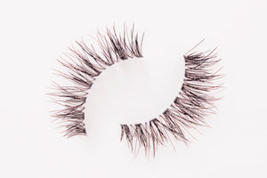 CL 3D Human Hair Lashes #25 (4 Pack)
