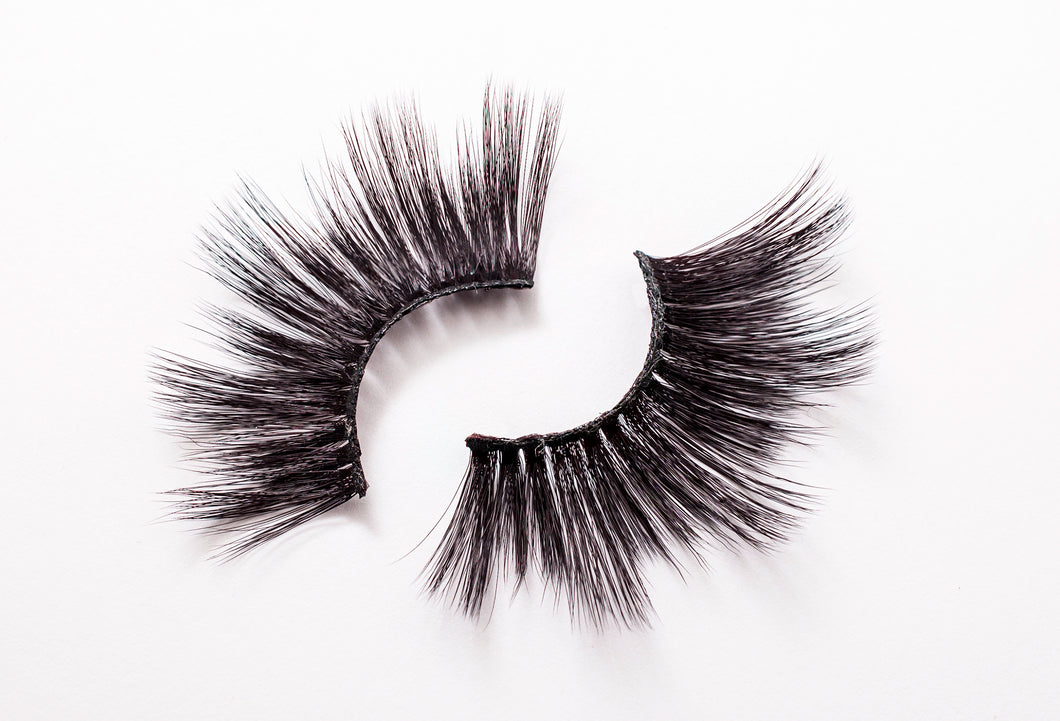 CL 3D Max Faux Mink Lashes #26 (4 Pack)