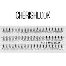 Load image into Gallery viewer, Cherishlook Eyelash #Flare Long (10 Pack) ($1.49 per pack)