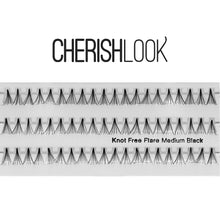 Load image into Gallery viewer, Cherishlook Eyelash #(Knot Free) Flare Medium (10 Pack) ($1.59 per pack)