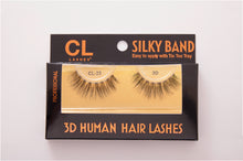 Load image into Gallery viewer, CL 3D Human Hair Lashes #23 (4 Pack)