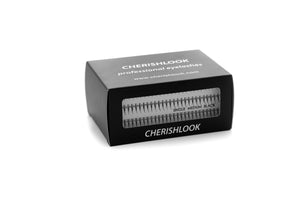 Cherishlook Eyelash #Single Medium (10 Pack) ($1.59 per pack)