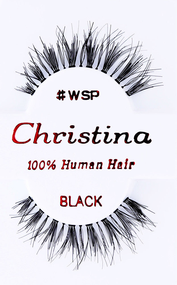 Christina Eyelash #WSP (12 pack)