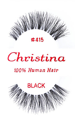 Christina Eyelash #415 (60 pack)
