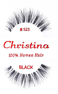 Christina Eyelash #523 (60 pack)