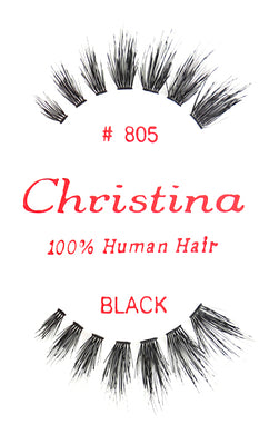 Christina Eyelash #805 (60 pack)