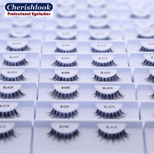 Load image into Gallery viewer, Cherishlook Eyelash #DW (DEMI WISPIES) (100 Pack) ($1.10 per pair)
