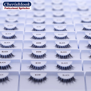 Cherishlook Eyelash #DW (DEMI WISPIES) (100 Pack) ($1.10 per pair)