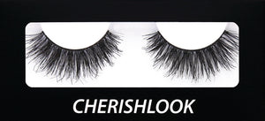 Cherishlook 3D Human Hair #LONDON (5 Packs) ($2.99 per pair)