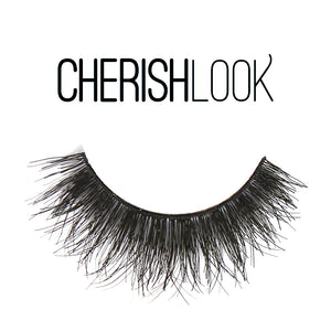 Cherishlook 3D Human Hair #PARIS (5 Packs) ($2.99 per pair)
