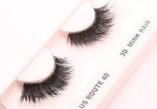 Load image into Gallery viewer, Cherishlook 3D MINK Hair #US Route 40 (3 Packs) ($4.99 per pair)