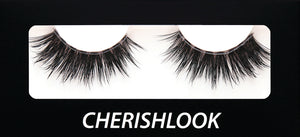 Cherishlook 3D MINK Hair #US Route 31 (3 Packs) ($4.99 per pair)