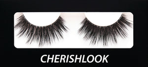 Cherishlook 3D MINK Hair #US Route 81 (3 Packs) ($4.99 per pair)