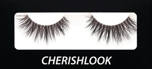 Cherishlook 3D MINK Hair #US Route 90 (3 Packs) ($4.99 per pair)