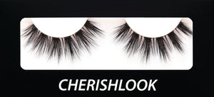 Cherishlook 3D MINK Hair #US Route 93 (3 Packs) ($4.99 per pair)