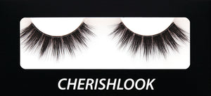 Cherishlook 3D MINK Hair #US Route 96 (3 Packs) ($4.99 per pair)