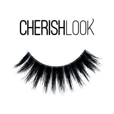 Cherishlook 3D MINK Hair #US Route 1 (3 Packs) ($4.99 per pair)