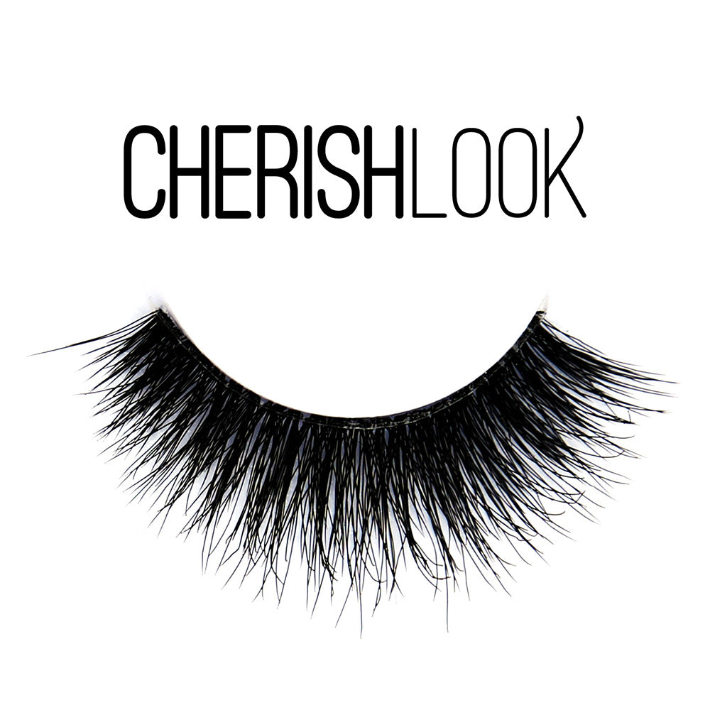 Cherishlook 3D MINK Hair #US Route 10 (3 Packs) ($4.99 per pair)