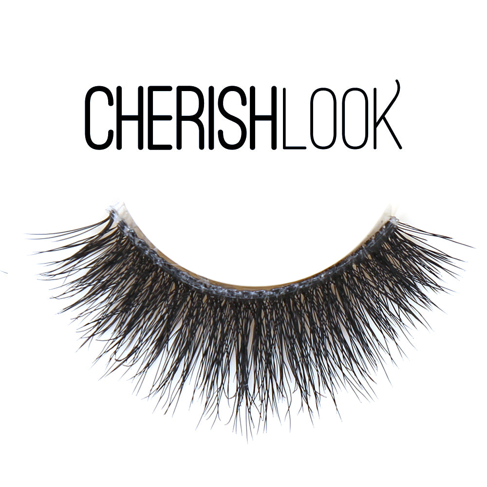 Cherishlook 3D MINK Hair #US Route 11 (3 Packs) ($4.99 per pair)