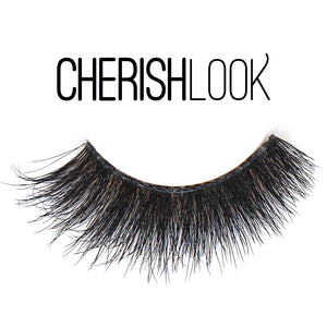 Cherishlook 3D MINK Hair #US Route 2 (3 Packs) ($4.99 per pair)