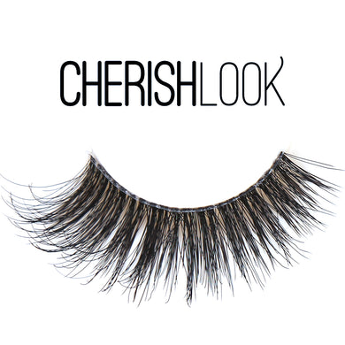 Cherishlook 3D MINK Hair #US Route 21 (3 Packs) ($4.99 per pair)