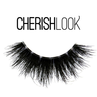 Cherishlook 3D MINK Hair #US Route 30 (3 Packs) ($4.99 per pair)