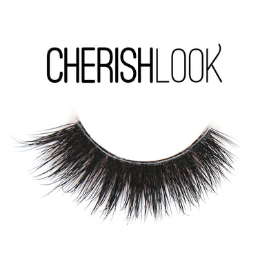Cherishlook 3D MINK Hair #US Route 40 (3 Packs) ($4.99 per pair)