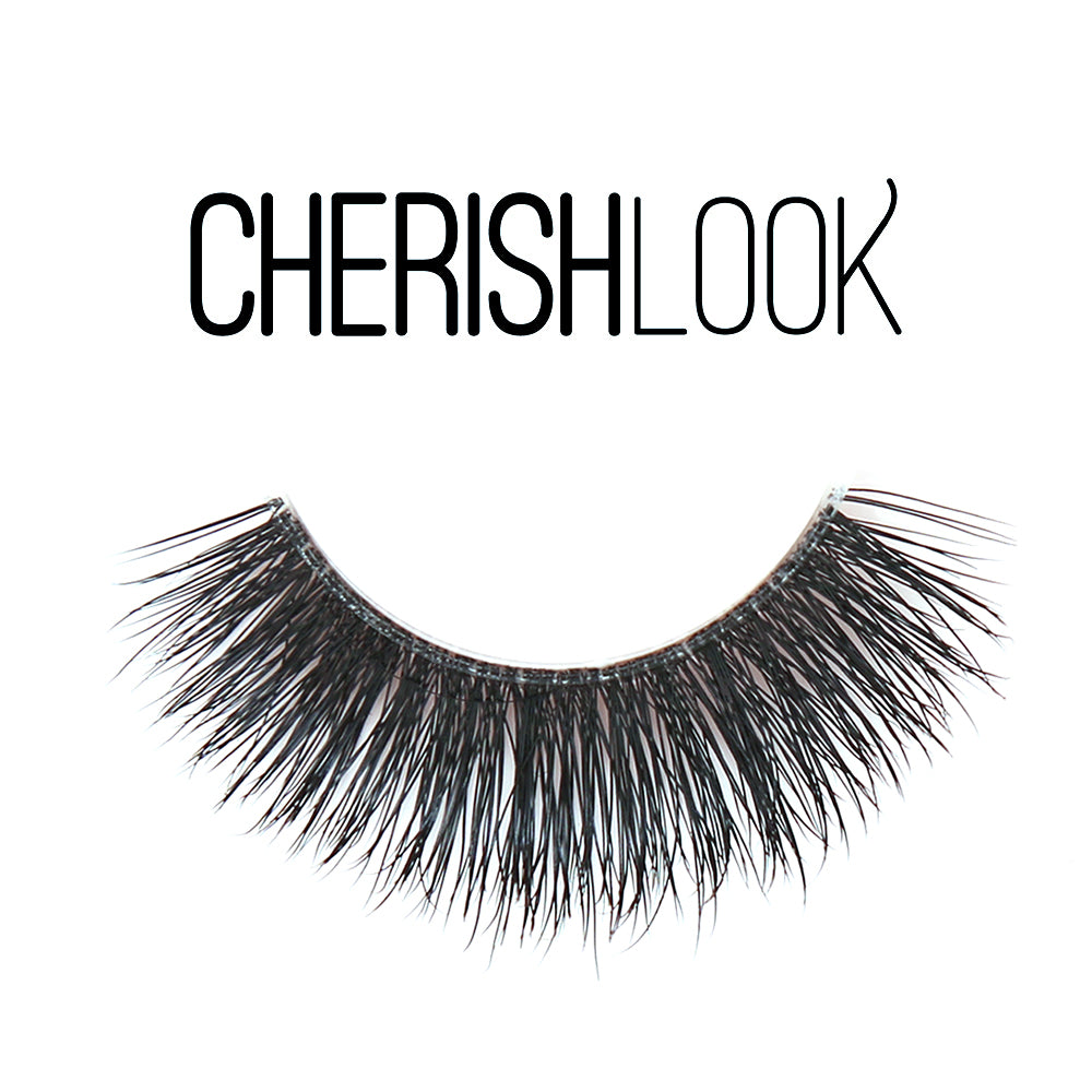 Cherishlook 3D MINK Hair #US Route 51 (3 Packs) ($4.99 per pair)