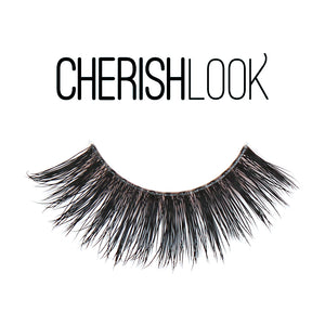 Cherishlook 3D MINK Hair #US Route 60 (3 Packs) ($4.99 per pair)