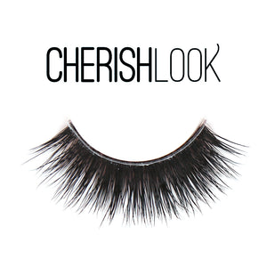 Cherishlook 3D MINK Hair #US Route 61 (3 Packs) ($4.99 per pair)