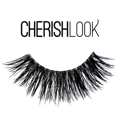 Cherishlook 3D MINK Hair #US Route 70 (3 Packs)  ($4.99 per pair)
