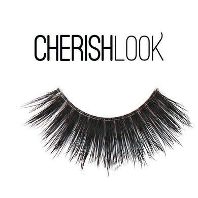 Cherishlook 3D MINK Hair #US Route 71 (3 Packs) ($4.99 per pair)