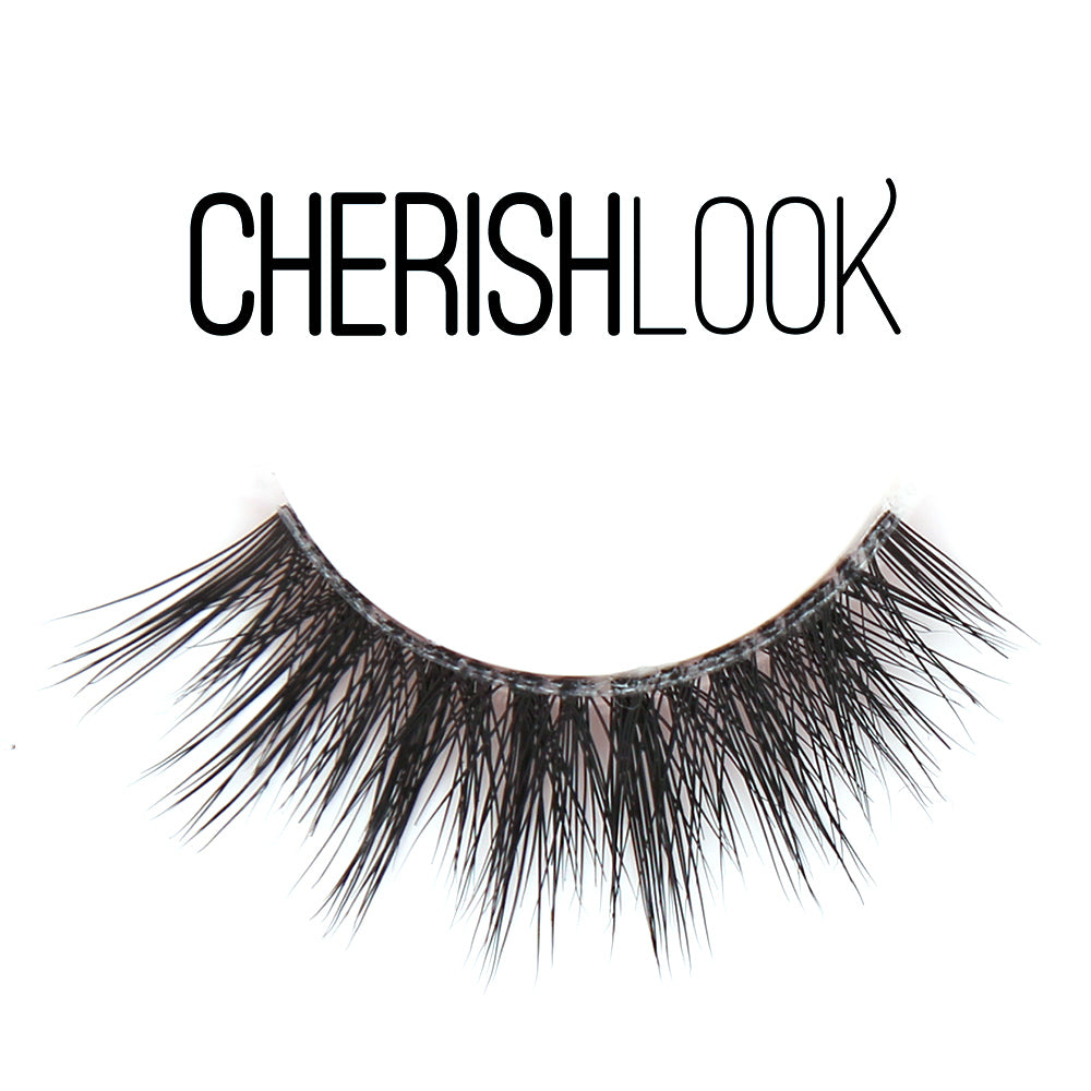 Cherishlook 3D MINK Hair #US Route 91 (3 Packs) ($4.99 per pair)