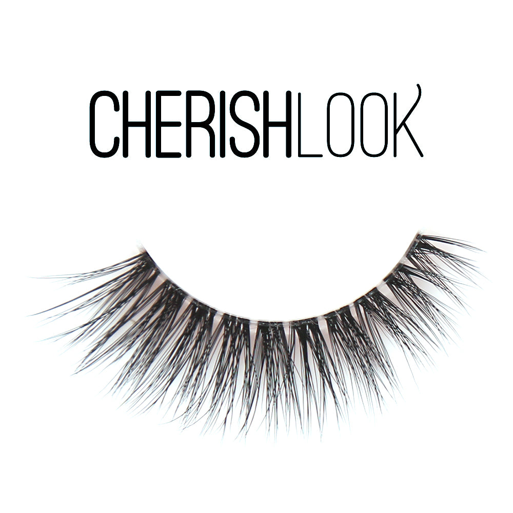 Cherishlook 3D MINK Hair #US Route 95 (3 Packs) ($4.99 per pair)