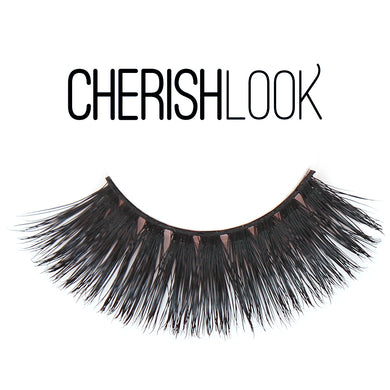 Cherishlook 3D MINK Hair #US Route 99 (3 Packs) ($4.99 per pair)