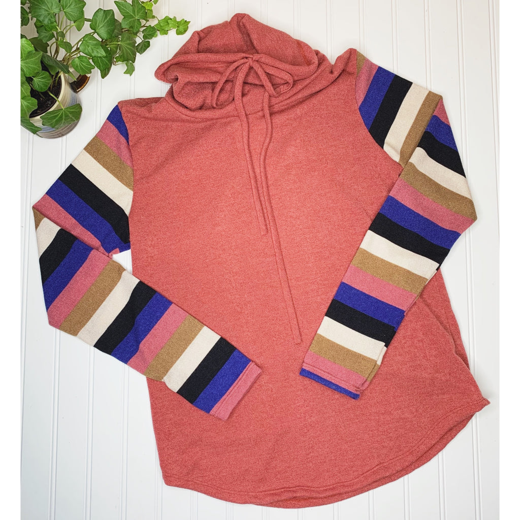 Otto Pink Sweater