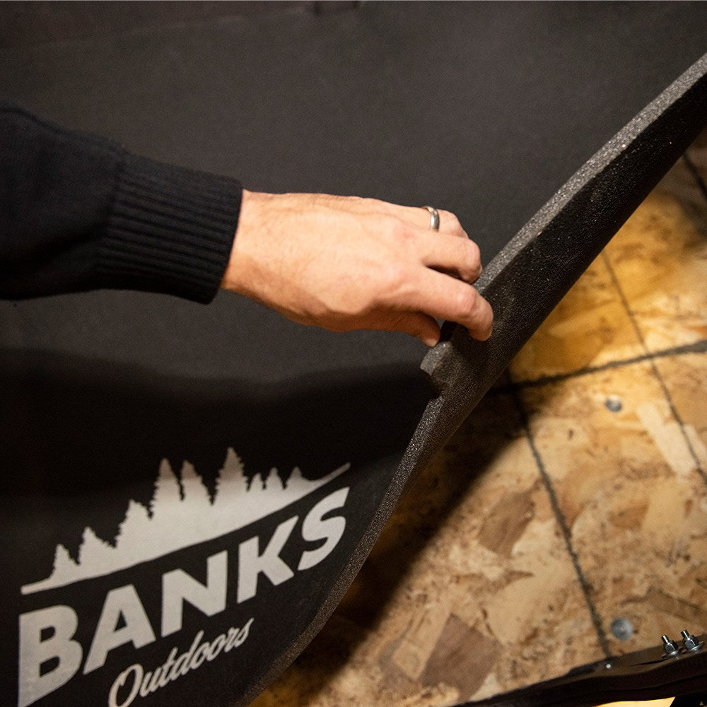 Banks Outdoors Floor Mat