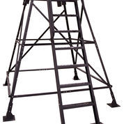 Banks Outdoors Steel Tower System