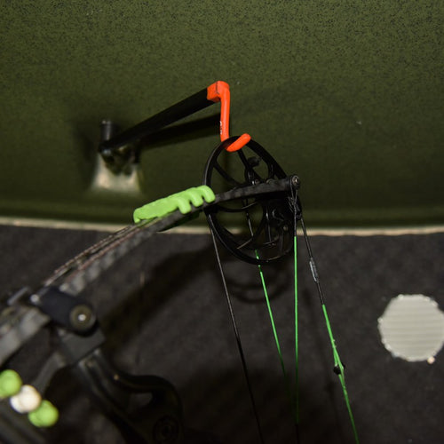 Banks Outdoors Bow Hanger
