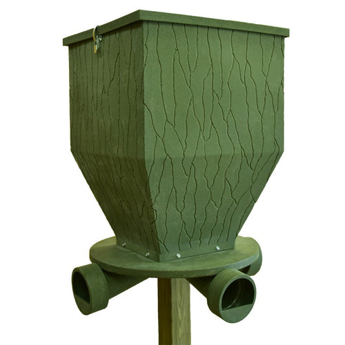 Banks Outdoors Feedbank 300 Gravity Deer Feeder