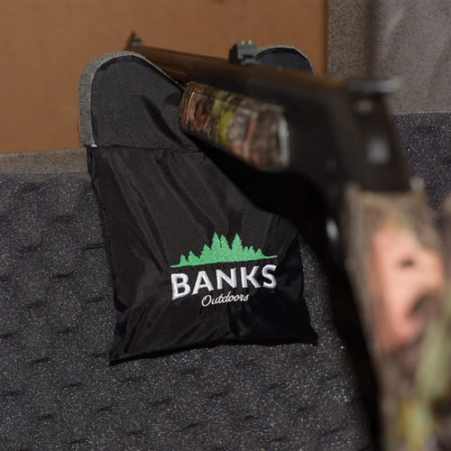 Banks Outdoors Gun Rest