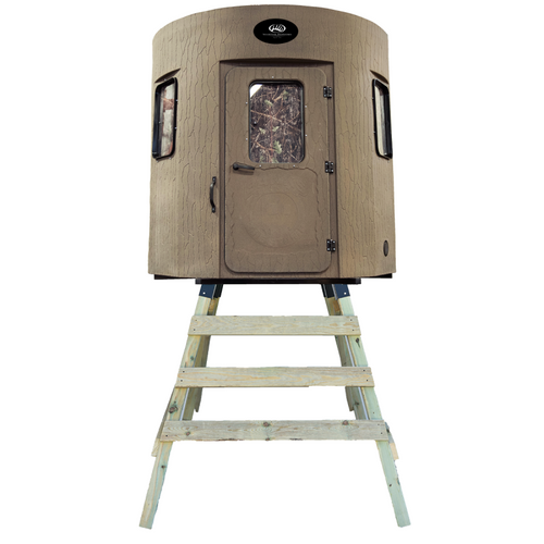 Banks Outdoors Stump 4 'Whitetail Properties Pro Hunter'