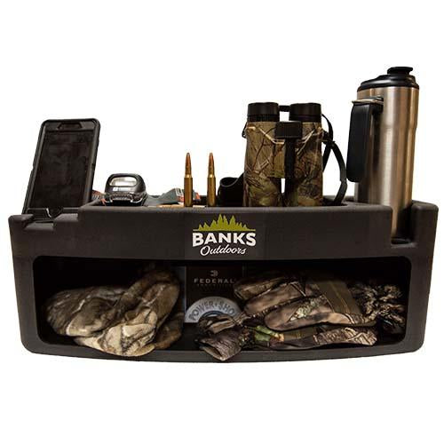 Banks Outdoors Storage Shelf