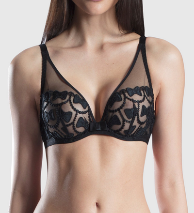 SALE Viktor & Rolf Limited Edition Colab Bra by Aubade