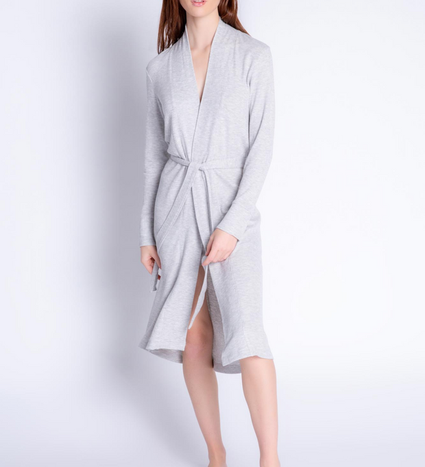 PJ Salvage Robe - Textured Basics