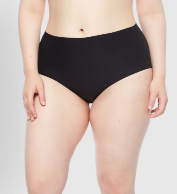 Chantelle SoftStretch Plus Size Full Brief