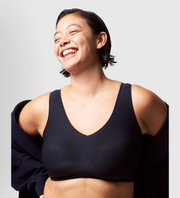 Chantelle SoftStretch V-Neck Bralette