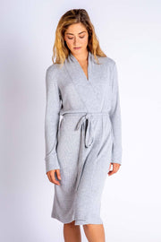 PJ Salvage Peachy Robe
